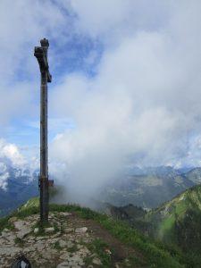Gipfel #1 Rotwand