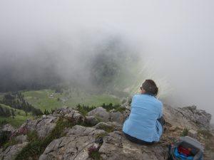 Gipfel # 4 Aiplspitz