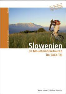 Mountainbiketouren im Soca-Tal