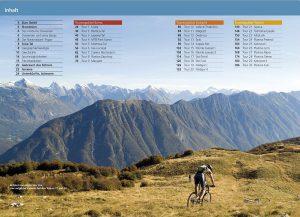 Mountainbiketouren im Soca-Tal 3