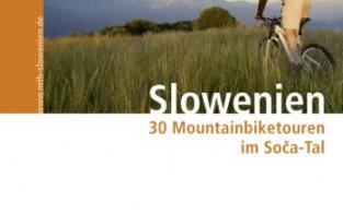 Mountainbiketouren im Soca-Tal ohne Rahmen