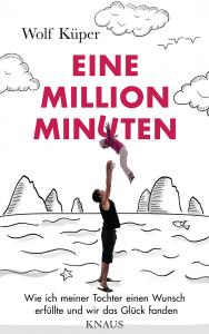Eine Million Minuten - Wolf Küper Cover