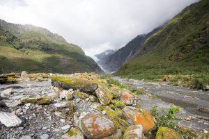 Neuseeland Ingrid Kölle