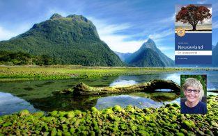 Neuseeland - Newsletter