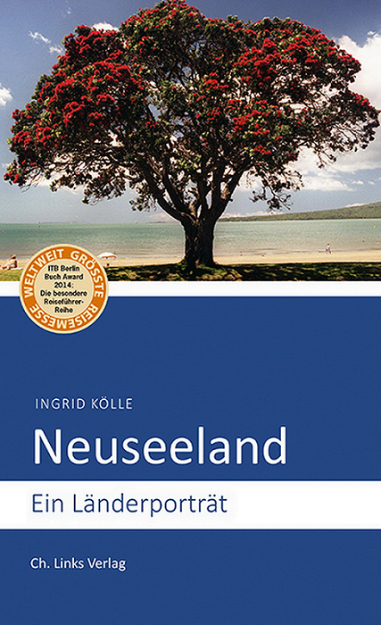 Ingrid Kölle | Lesung: Länderporträt Neuseeland