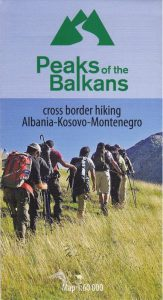 Peaks of the Balkans 060T Cover