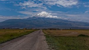 Uli Kaukasus - Ararat