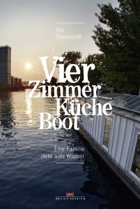 Vier Zimmer Küche Boot Cover