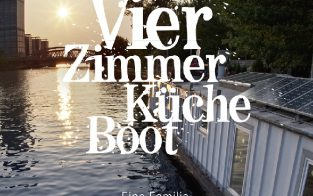 Vier Zimmer Küche Boot Cover
