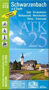 ATK 025T C13 Schwarzenbach a.d. Saale