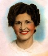 Elsie Hickam, Homers Mutter