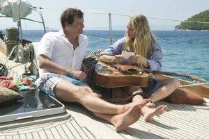 Colin Firth und Amanda Seyfried