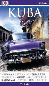 Vis a Vis Kuba Cover