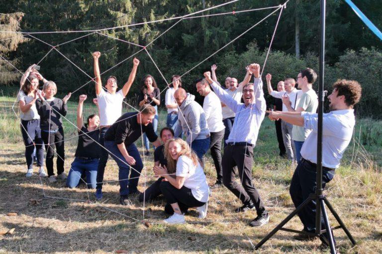 CG EVENTS – dein Anbieter für Teambuilding und Firmenevents